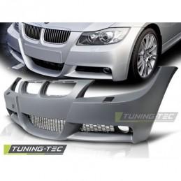 PARE CHOCS AVANT SPORT fits BMW E90/E91 03.05-08.08, Serie 3 E90/ E91