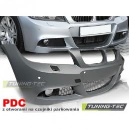 PARE CHOCS AVANT SPORT PDC fits BMW E90/E91 09-11, Serie 3 E90/ E91