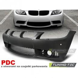 PARE CHOCS AVANT SPORT STYLE PDC fits BMW E90 E91 09-11, Serie 3 E90/ E91