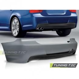 PARE CHOCS ARRIERE SPORT fits BMW E90 03.05-08.08, Serie 3 E90/ E91