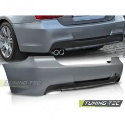 PARE CHOCS ARRIERE SPORT fits BMW E90 09-11, Serie 3 E90/ E91