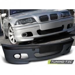 PARE CHOCS AVANT SPORT fits BMW E46 05.98-03.05 S/T, Serie 3 E46/ M3