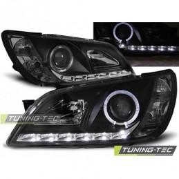 LEXUS IS 01-05 DAYLIGHT BLACK, Eclairage Lexus