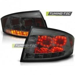 LED FEUX ARRIERE SMOKE fits AUDI TT 8N 99-06, TT 8N 98-06