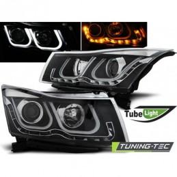 CHEVROLET CRUZE 09-12 TUBE LIGHT BLACK, Eclairage Chevrolet