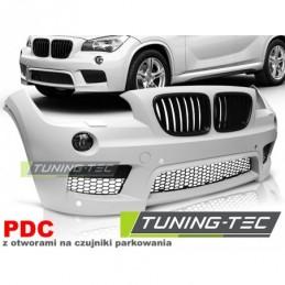 PARE CHOCS AVANT SPORT PDC fits BMW X1 E84 2009-2013, X1 E84