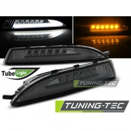 CLIGNOTANTS AVANT SMOKE LED fits VW SCIROCCO 08-04.14, Scirocco