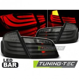 LED BAR FEUX ARRIERE SMOKE fits BMW F10 10-07.13, Serie 5 F10/F11