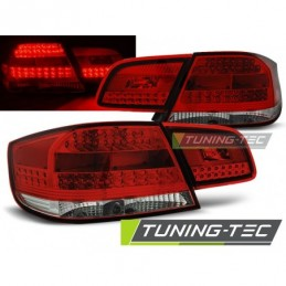 LED FEUX ARRIERE RED WHITE fits BMW E92  09.06-03.10,  Serie 3 E92/E93