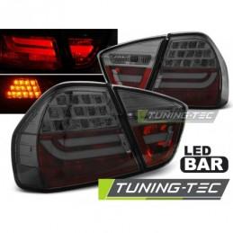 LED BAR FEUX ARRIERE SMOKE fits BMW E90 03.05-08.08, Serie 3 E90/E91
