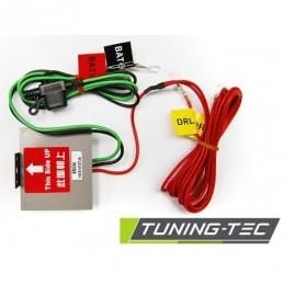 ED038 MODUL DRL FUNCTION PHARES AVANTS SONAR, Ampoules / Feux de jour