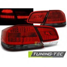 LED FEUX ARRIERE RED SMOKE fits BMW E92  09.06-03.10,  Serie 3 E92/E93