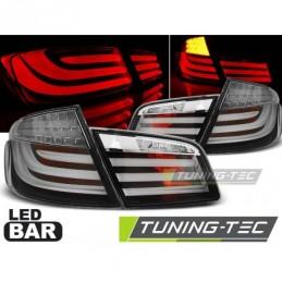 LED BAR FEUX ARRIERE BLACK fits BMW F10 10-07.13, Serie 5 F10/F11