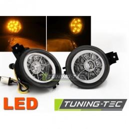 CLIGNOTANTS AVANT LED fits VW LUPO 98-05, Lupo
