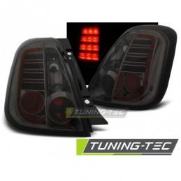 FIAT 500 07- SMOKE LED  , 500