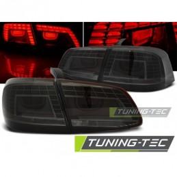 LED FEUX ARRIERE SMOKE fits VW PASSAT B7 SEDAN 10.10-10.14, Passat B7 10-15