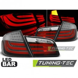 LED BAR FEUX ARRIERE RED WHIE fits BMW F10 10-07.13, Serie 5 F10/F11