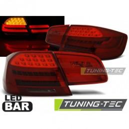 LED BAR FEUX ARRIERE RED SMOKE fits BMW E92 09.06-03.10,  Serie 3 E92/E93