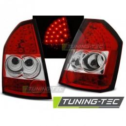 CHRYSLER 300C/300 09-10 RED WHITE LED