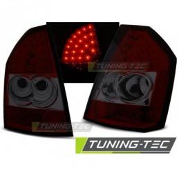 CHRYSLER 300C/300 09-10 RED SMOKE LED