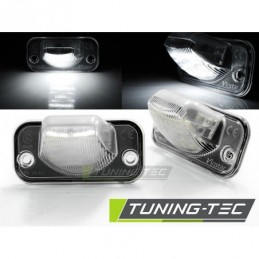 LICENSE LED LIGHTS fits VW T4 90-03