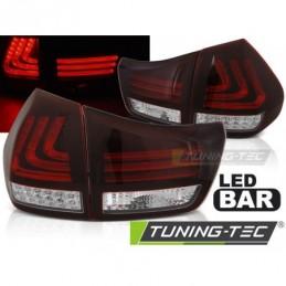 LEXUS RX 330 / 350 03-08 LED BAR RED WHITE BLACK