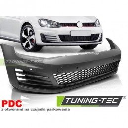 PARE CHOCS AVANT SPORT PDC fits VW GOLF 7 13-17