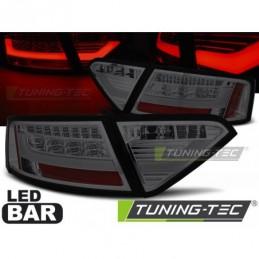 LED BAR FEUX ARRIERE SMOKE fits AUDI A5 07-06.11