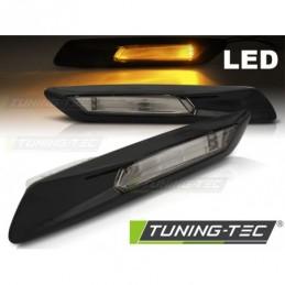 CLIGNOTANTS GLOSSY BLACK LED fitsBMW F10/F11 10-13