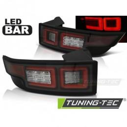 LAND ROVER RANGE ROVER EVOQUE 11-18 BLACK LED