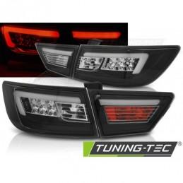 RENAULT CLIO IV 13-16 HB LED BAR BLACK