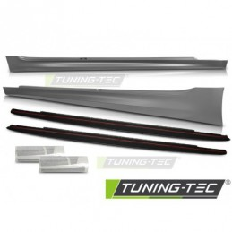 SIDE SKIRTS PERFORMANCE STYLE fits BMW G30 G31 17-