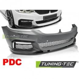 PARE CHOCS AVANT PERFORMANCE STYLE PDC fits BMW G30 G31 17-