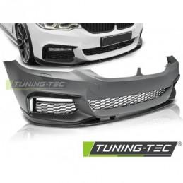 PARE CHOCS AVANT PERFORMANCE STYLE fits BMW G30 G31 17-