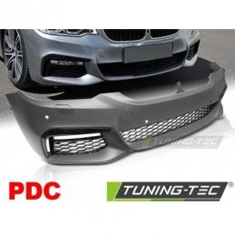 PARE CHOCS AVANT SPORT PDC fits BMW G30 G31 17-
