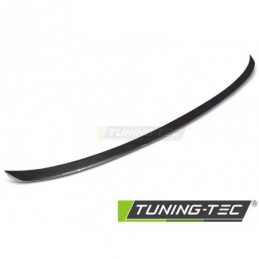 AILERON DE COFFRE PERFORMANCE STYLE GLOSSY CARBON LOOK fits BMW G20