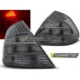 LED FEUX ARRIERE SMOKE fits MERCEDES W211 E-KLASA 03.02-04.06, Classe E W211