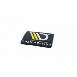 3D Sticker Maxton \D (6pcs.) A2