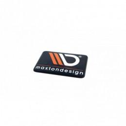 3D Sticker Maxton \D (6pcs.) A4