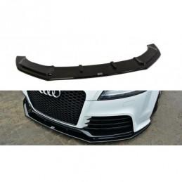 Front Splitter V.1 Audi TT...