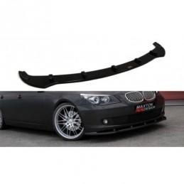 FRONT SPLITTER BMW 5 E60 /...