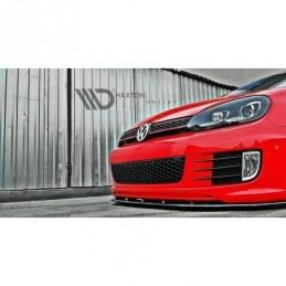 FRONT SPLITTER VER.2 VW...