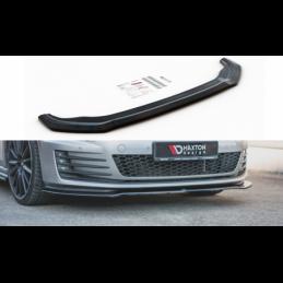 Front Splitter V.2 VW Golf...