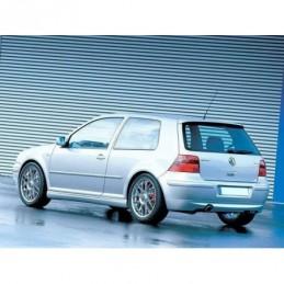 REAR BUMPER EXTENSION VW...