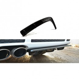REAR SPLITTER AUDI RS4 B5...