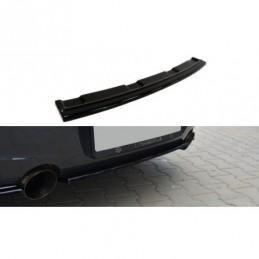 CENTRAL REAR SPLITTER BMW 1...