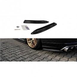 Rear Side Splitters Audi S8...