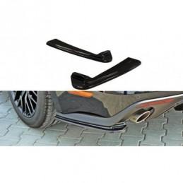 Rear Side Splitters Ford...