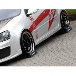SIDE SKIRTS GOLF 5   GTI...