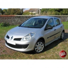 SIDE SKIRTS RENAULT CLIO...